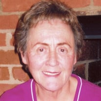 Grace Ann Whiteside Byrd
