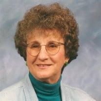 Betty J Howell
