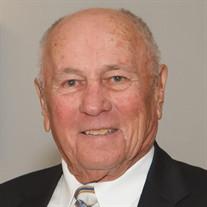 Alvin S. Kauffman