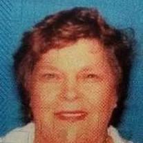 Joyce Marie West