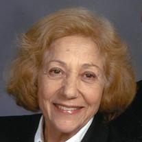 Nadia Menassa Presley