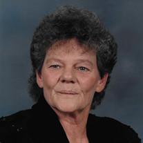 Mildred Alice McKnight