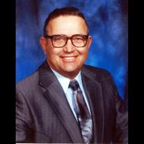 Percy D. Aspegren