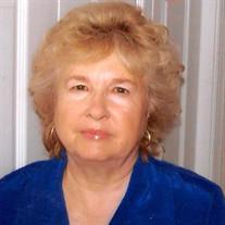 Gertrude Watts Brown