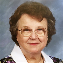 Mrs. Virginia E. Gaul