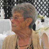Mrs. Adriana Tusek