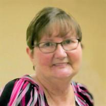 Joyce Marie Morgan