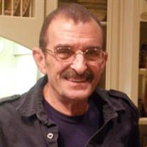 Larry  Weldon Baughman