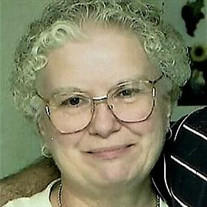 Mary Elizabeth Letson