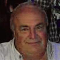 Stephen John Morrell