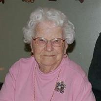 Mary E. Herman