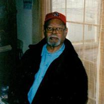 SFC (Ret) Charles Douglas Slack Sr.
