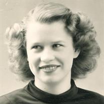 Janice Rae (Vaage) Robinson