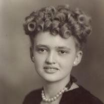 Iris Eudell Newman