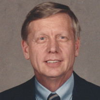 David Vern Stimpson