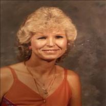 Vivian Carol Martin