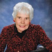 Joan Marie Jack
