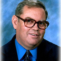 Floyd  Fremon Crane Jr