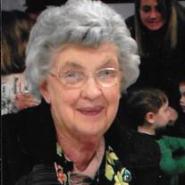 Mary Ann Albert