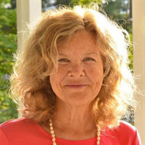 Gale Lynn Waldron