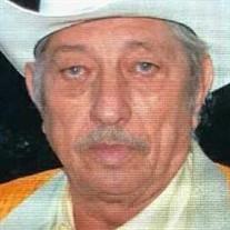 Rolando Cantu Rodriguez