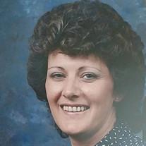 Mildred Ann Blair