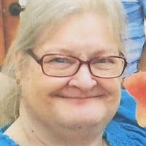 Mrs. Patricia Ann Brown