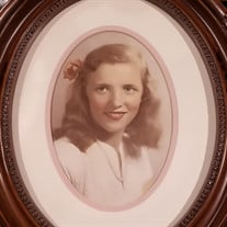Alice Mae Krueger Richey