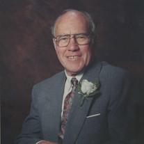 Robert White Sr.