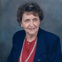 Mary Jane Farr