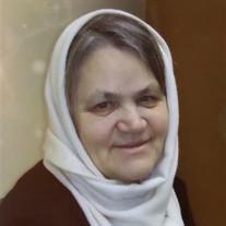 Klavdiya I. Korkosh