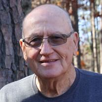 Melvin Eugene Smith