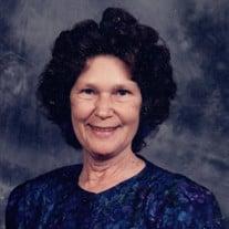 Mrs. Faye Frasure
