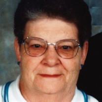 Norma Mae King