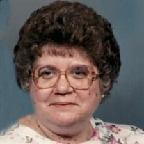 Patricia Ann Korman