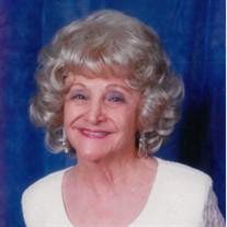 Mrs Carmen  Theresa Pendarvis