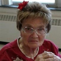 Marlys Loretta Whisler