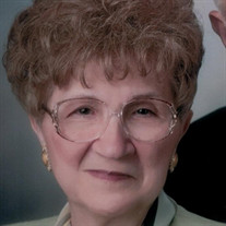Lucy D. (Caratini) Grago