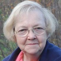 Hazel M. Manns