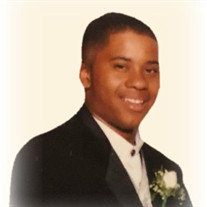 Norris Robert Jackson, III