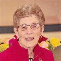 Shirley Jean England