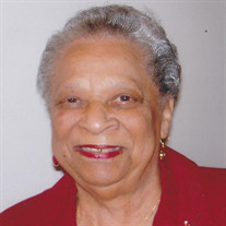 Shirley  Rosemary  Larche Soublet
