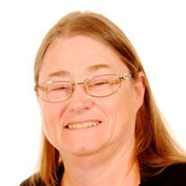Linda Jane  Lessard