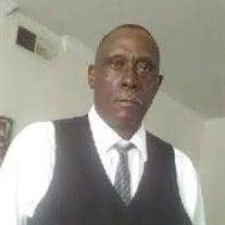 Mr. Willie Lee Williams