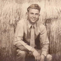 Noel Columbus Weaver