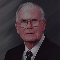 Mr. Cecil U. Lane