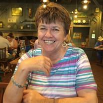 Carolyn Marie Hoffman Rymel