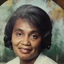 Mrs. Annie Perry