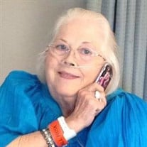 Patricia  Ann Throckmorton