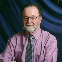 Larry Allen Gochenour